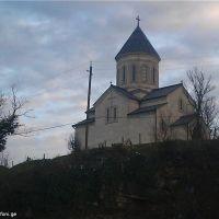 იოანე ნათლისმცემლის ეკლესია, Зестафони