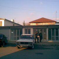 Ул. Кедия (быв. Гегечкори), Зугдиди