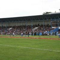 Zugdidi. Gulia Tutberidze Stadium, Зугдиди