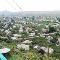 Авранло, Казбеги