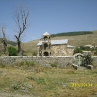 ХРАМ, Казбеги