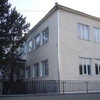 Qareli Court House, Карели