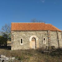 sakorintlo church st nikolos, Каспи
