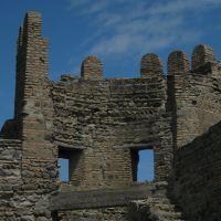 ქსნის ციხე/ksani castle. Shida Kartli region, Georgia, Каспи