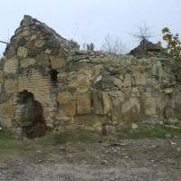 shubnishani, Каспи