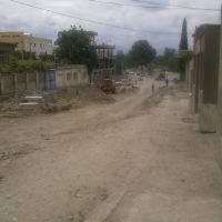 სააკაძის ქუჩა (5) რეაბილიტაცია )))), Каспи