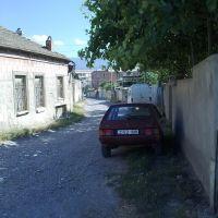 ძველი კასპი.(1), Каспи