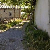 ძველი კასპი (3), Каспи