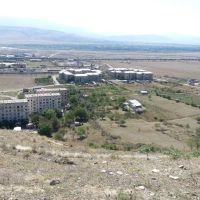 microdistrict, Каспи