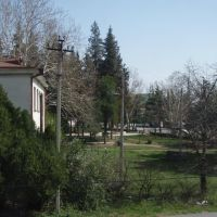 KIROVIS BAGI, Кварели