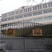 Buckswood International School - Tbilisi, Коджори