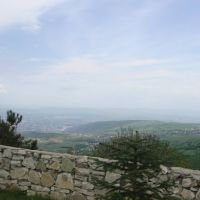 tbilisi, Коджори