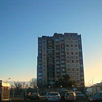 kutaisi2013, Кутаиси