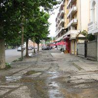 chavchavadze str., Кутаиси