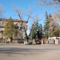 Maisuradze Street, 2012, Кутаиси