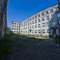 15 Школа двор, Кутаиси