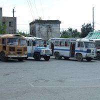 bus station, lagodekhi, georgia, Лагодехи