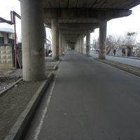 Bridge, Марнеули