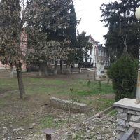 school №3, Марнеули