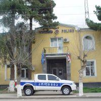 Marneuli Police, Марнеули