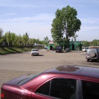 avtostanciya, Марнеули