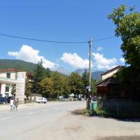 אוֹני (בגאורגית: ონი) היא עיר בנפת אוני שבמחוז רצה-לצחומי וסוואנתי תחתית, גאורגיה. למעשה היא ממוקמת היסטורית ואתנוגרפית במחוז, Они