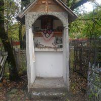 salocavi (დედაღვთისა), Они