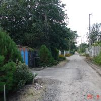 ул. Московская, Орджоникидзе