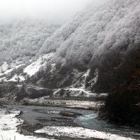 Mtskheta-Mtianeti, Georgia, Пасанаури