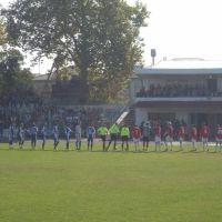 Kolkheti Poti   Vs   Torpedo2008 Kutaisi  1:0, Поти