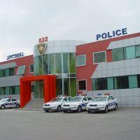 Police, Рустави