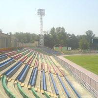 Olimpi stadium.1, Рустави