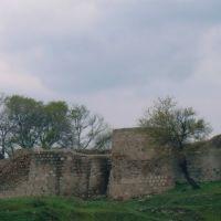 ძველი ციხესიმაგრე, Рустави