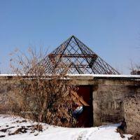 Pyramids in Rustavi!, Рустави