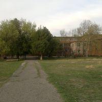 რუსთავი ინტერნატები (Rustavi, internat), Рустави