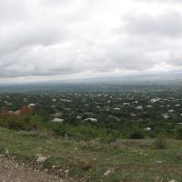 giorgitcminda, Сагареджо