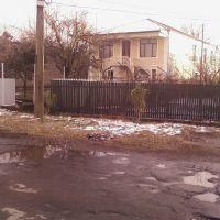 teimuraz house, Самтредиа