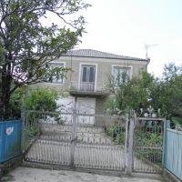 samtredia,Rioni Street, Самтредиа