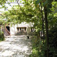 sarajishvili street, ,y friend house, Самтредиа