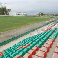 Samtredia. Erosi Manjgaladze Stadium, Самтредиа