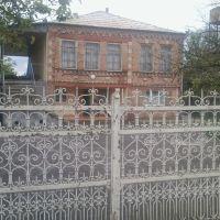 საულო ორმოცაძის სახლი, Самтредиа