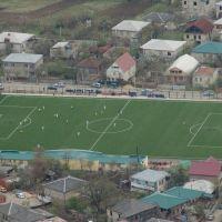 ძველი სტადიონი (Old Stadium), Сачхере