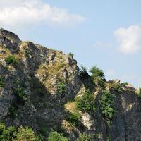Modinakhe fortress (მოდინახე), Сачхере