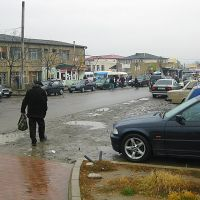 Sachkhere, Georgia, Сачхере