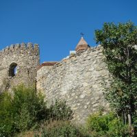 Sighnaghi Fortress Tower, Сигнахи
