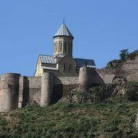 Tbilisi Sioni Cathedral, Тбилиси