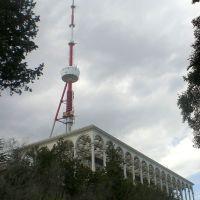 TV Tower@restaurant, Тбилиси