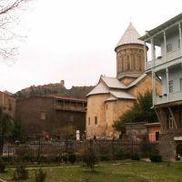 1.sioni emb1, Тбилиси