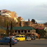 2.sands old city, Тбилиси
