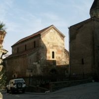anchishati-oldest church VIc, Тбилиси